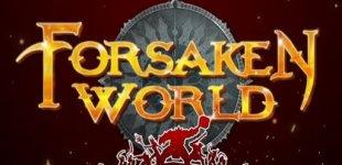 Forsaken World. Видео #10