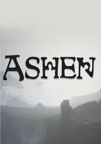 Обложка Ashen