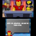 Скриншот Marvel Super Hero Squad: The Infinity Gauntlet – Изображение 5
