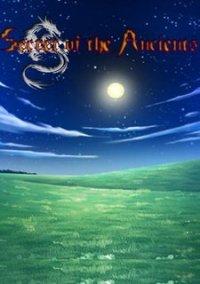Обложка Secret of the ancients
