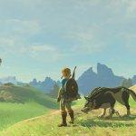 Скриншот The Legend of Zelda: Breath of the Wild