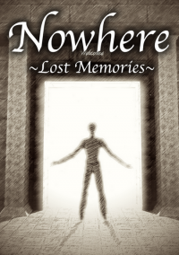 Обложка Nowhere: Lost Memories