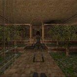 Скриншот Tomb Raider (1996)