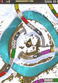 Loco Train: Christmas Edition – фото обложки игры