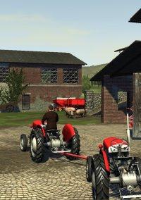 Обложка Agricultural Simulator: Historical Farming