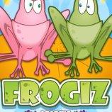 Скриншот Frogiz 2