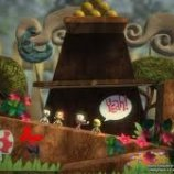 Скриншот Little Big Planet Game Of The Year, Greatest Hits