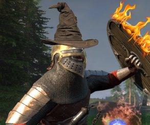 Torn Banner работает над фэнтези-версией Chivalry: Medieval Warfare