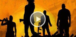 Left 4 Dead 2. Видео #1
