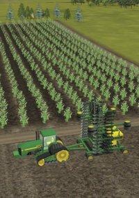 Обложка John Deere: North American Farmer