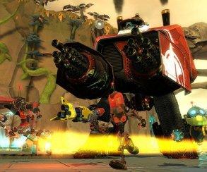 Объявлена дата выхода десятой части Ratchet & Clank