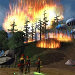 Скриншот Wildfire (2004) – Изображение 2