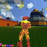 Скриншот The Great Burger War