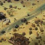 Скриншот Desert Law – Изображение 32