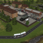 Скриншот Cities in Motion: ULM – Изображение 1