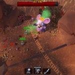 Скриншот SCALPERS: Turtle & the Moonshine Gang – Изображение 4