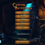 Скриншот Captain Backwater – Изображение 7