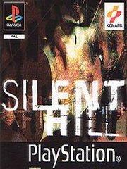 Обложка Silent Hill