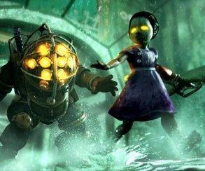 Коллекционное издание BioShock выйдет для Xbox One и PS4
