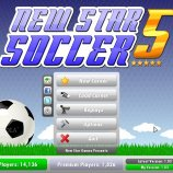 Скриншот New Star Soccer 5