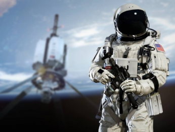 Продажи дисков Call of Duty: Infinite Warfare в ноябре упали на 50%