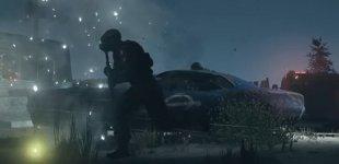 Tom Clancy's Rainbow Six: Siege. Хвалебный трейлер