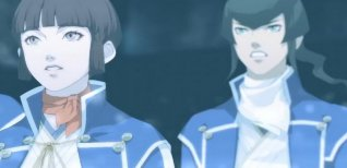 Shin Megami Tensei 4. Видео #3