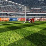 Скриншот Professional Soccer – Изображение 1