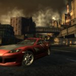 Скриншот Need for Speed: Most Wanted (2005) – Изображение 119
