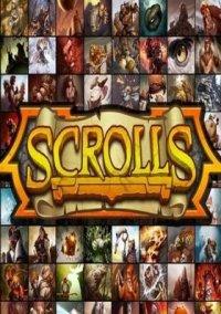 Scrolls – фото обложки игры