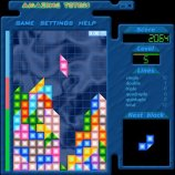Скриншот Amazing Tetris
