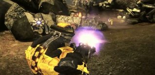Iron Soul. Видео #2