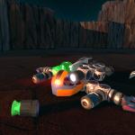 Скриншот Rawbots – Изображение 3
