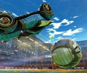 30 лучших игр 2015 года: Rocket League