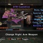 Скриншот Overturn: Mecha Wars – Изображение 3