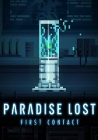 Обложка Paradise Lost: First Contact