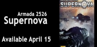 Armada 2526: Supernova. Видео #2