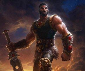 Мобильный ролевой экшен Epic of Kings щеголяет графикой в трейлере