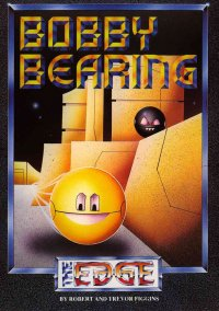 Bobby Bearing – фото обложки игры