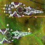 Скриншот Gratuitous Space Battles: The Parasites – Изображение 2