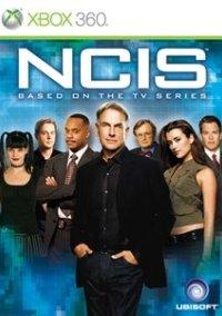 Обложка NCIS
