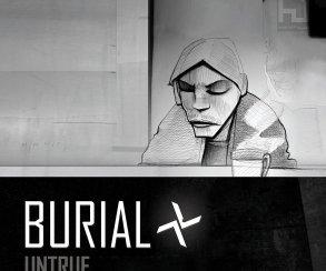Электронный продюсер Burial раскрыл свою внешность