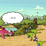 Скриншот Zid & Zniw Chronicles: Zniw Adventure