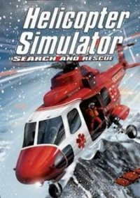 Helicopter Simulator: Search and Rescue – фото обложки игры