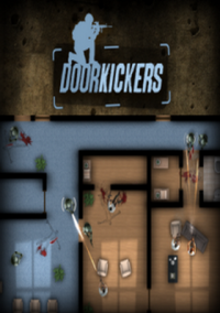 Обложка Door Kickers