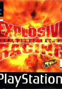 Обложка Explosive Racing