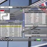 Скриншот New Star Grand Prix