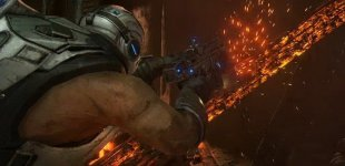 Gears of War 4. Геймплей пролога
