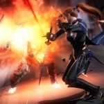 Скриншот Ninja Gaiden 3: Razor's Edge - Kasumi – Изображение 19