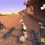 Скриншот Champion Sheep Rally – Изображение 8